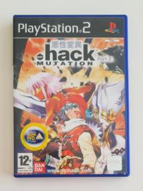PS2 .Hack Part 2 Mutation (CIB)