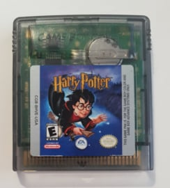 GBC Harry Potter and the Sorcerer's Stone (cart only) USA