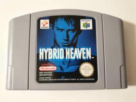 N64 Hybrid Heaven (cart only) EUR