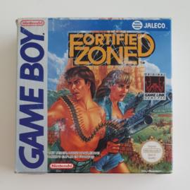 GB Fortified Zone (CIB) FAH