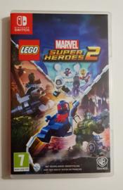 Switch LEGO Marvel Super Heroes 2 (CIB) FAH