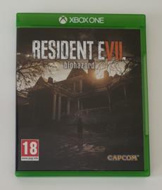 Xbox One Resident Evil VII - Biohazard (CIB)