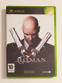 Xbox Hitman Contracts (CIB)
