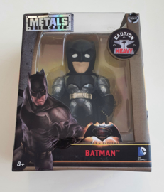 Metals Die Cast - Batman Limited Edition 10cm (Batman VS Superman) new