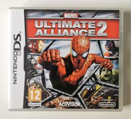 DS Marvel - Ultimate Alliance 2 (CIB) UKV