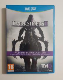 Wii U Darksiders II (CIB) UKV