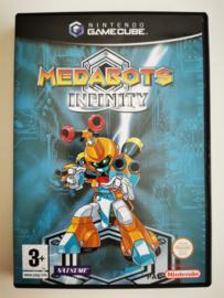 Gamecube Medabots Infinity (CIB) EUR