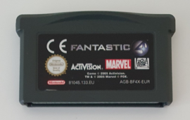 GBA Fantastic 4 (cart only) EUR