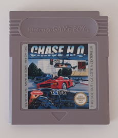 GB Chase H.Q. (cart only) FAH