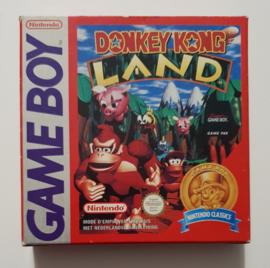 GB Donkey Kong Land (CIB) FAH