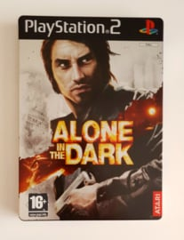 PS2 Alone in the Dark Steelbook Edition (CIB)