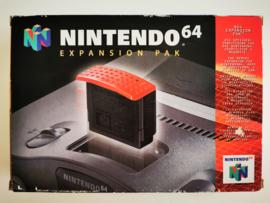 Nintendo 64 Expansion Pak (boxed)