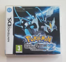 DS Pokémon Black Version 2 (CIB) HOL