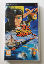 PSP Jak and Daxter - The Lost Frontier (CIB)