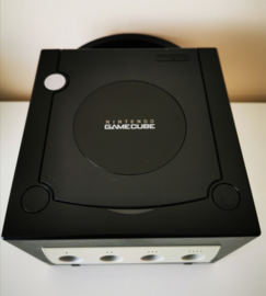 Gamecube Console Set Black