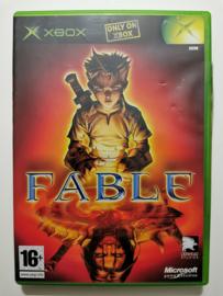 Xbox Fable (CIB)