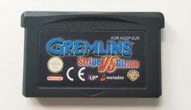 GBA Gremlins - Stripe VS Gizmo (cart only) EUR