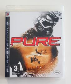 PS3 PURE (CIB)
