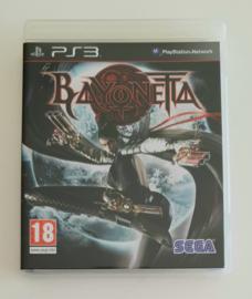 PS3 Bayonetta (CIB)