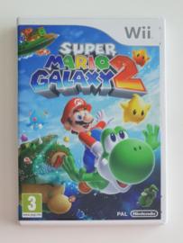 Wii Super Mario Galaxy 2 (CIB) HOL