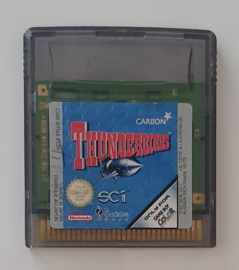 GBC Thunderbirds (cart only) EUR