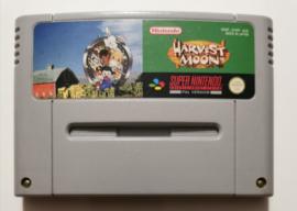 SNES Harvest Moon (cart only) AUS