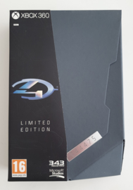X360 Halo 4 Limited Edition (CIB)
