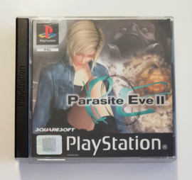 PS1 Parasite Eve II (CIB)