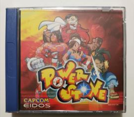 Dreamcast Power Stone (CIB)