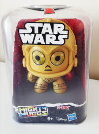 Star Wars Mighty Muggs C-3PO #16 (new)