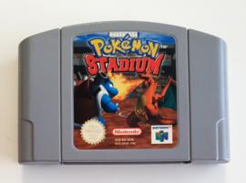 N64 Pokémon Stadium (cart only) FRA