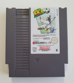 NES Kick Off (cart only) FRA