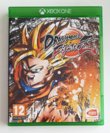 Xbox One Dragon Ball FighterZ (CIB)
