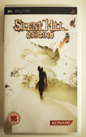 PSP Silent Hill Origins (CIB)