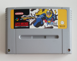 SNES Sonic Blast Man (cart only) ESP