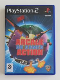 PS2 Arcade Action (CIB)