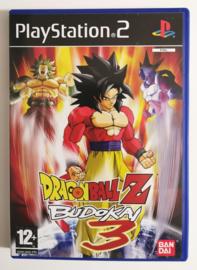 PS2 Dragon Ball Z - Budokai 3 (CIB)