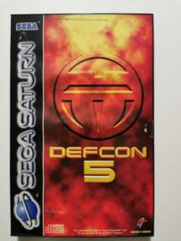 Saturn Defcon 5 (CIB)