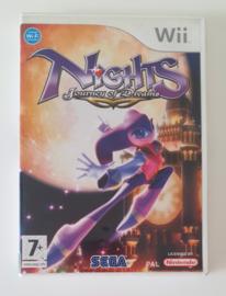 Wii Nights Journey of Dreams (CIB)