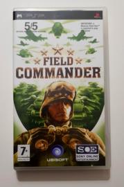 PSP Field Commander (CIB)