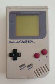 Gameboy Classic
