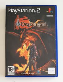 PS2 Drakengard (CIB)