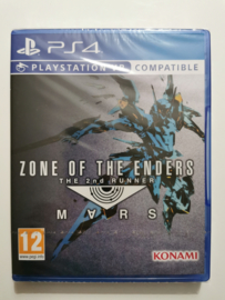 PS4 Zone of the Enders The 2nd Runner MARS (factory sealed)