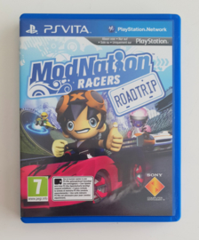 PS Vita ModNation Racers Roadtrip (CIB)