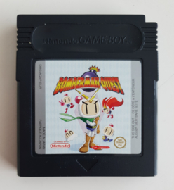 GBC Bomberman Quest (cart only) EUR