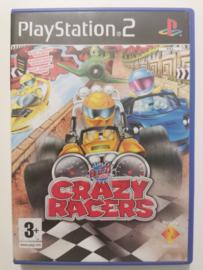 PS2 Buzz! Junior: Crazy Racers (CIB)