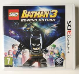 3DS LEGO Batman 3 - Beyond Gotham (CIB) HOL
