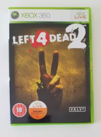 X360 Left 4 Dead 2 (CIB)