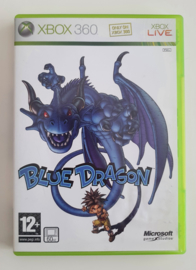 X360 Blue Dragon (CIB)