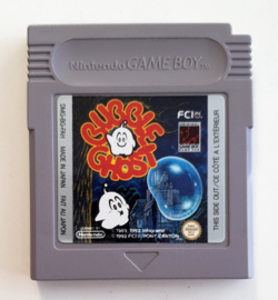 GB Bubble Ghost (cart only) FAH